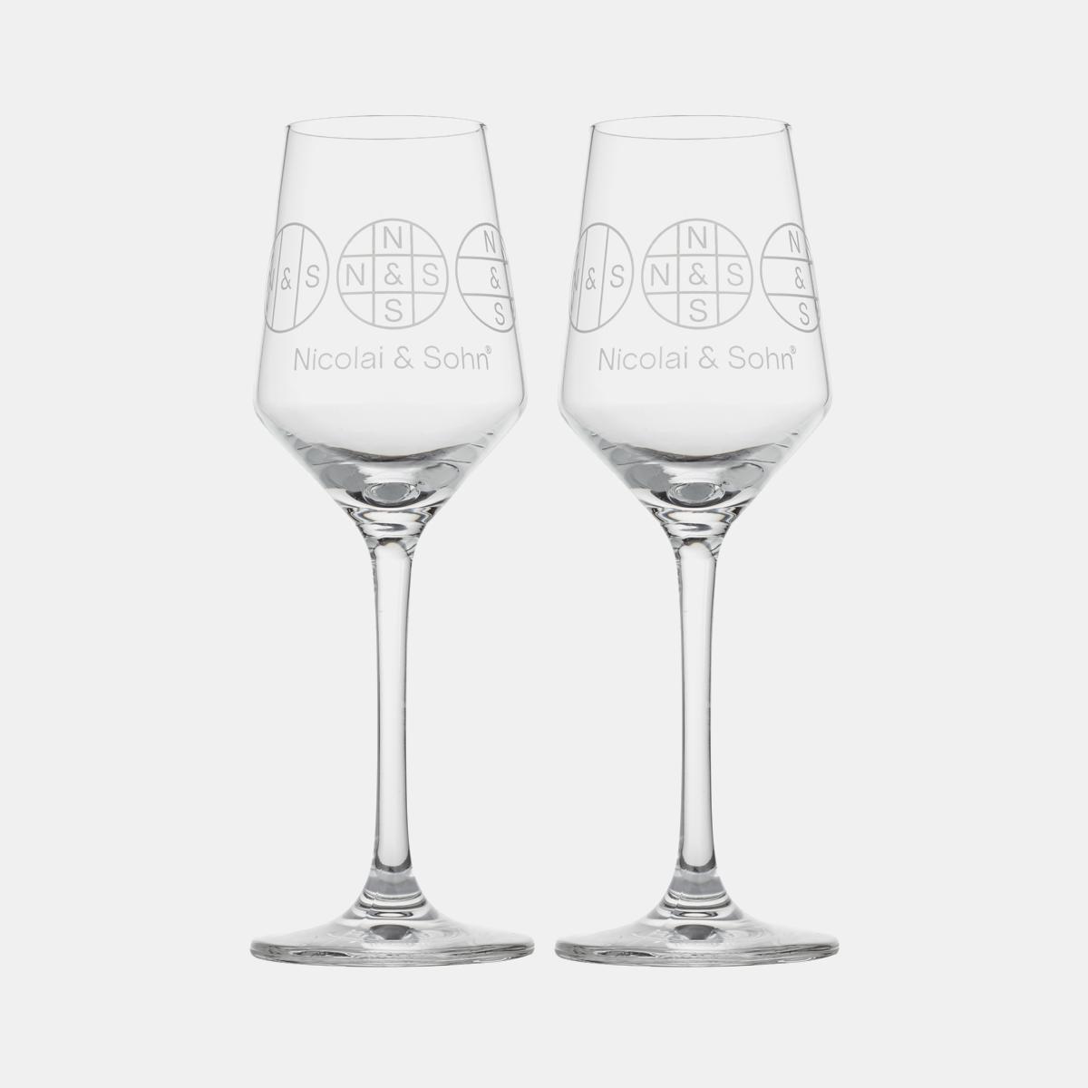 Nosing Glas für Singe Malt Whisky